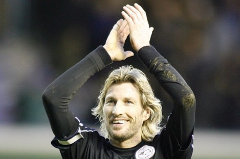Robbie Savage is now enjoying a media career with BBC and BT Sport.