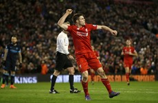 James Milner is belatedly turning into one of the signings of the season