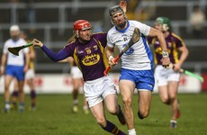 Waterford star Shanahan will find out next week if he can play in National League final