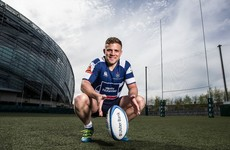 'Would I be able to play for Munster? It would be really tough' - Madigan