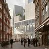 Dublin architecture firm wins contest to design €125m building for London School of Economics