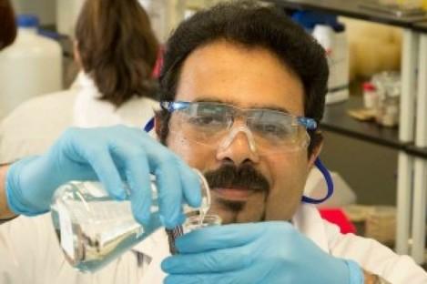 Professor Pillai