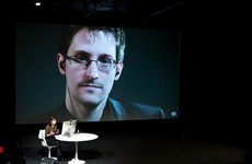 Edward Snowden suing Norway so it won't extradite him during award visit