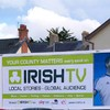 Irish TV is going global after a deal with one of the world's biggest companies