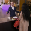 The Maitre d' on First Dates Ireland was the biggest ride of the evening