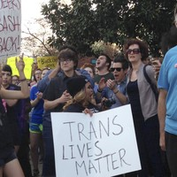 Travel advice given to LGBT tourists over North Carolina bathroom law