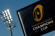 Just 36,000 tickets sold for this weekend's Champions Cup semi-finals