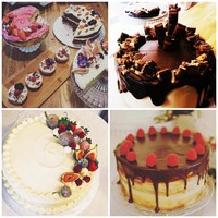 This Capel Street bakery is making the most amazing looking cakes