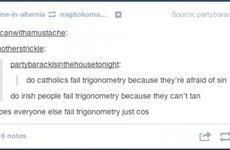 19 of the most Irish things that ever happened on Tumblr