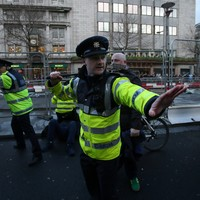 Gardaí shoot down new rostering proposal