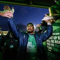 Video analysis: Brilliant Bundee Aki leading Connacht's Pro12 charge