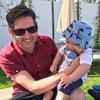 This Dad has written a wonderfully honest post about taking your baby on holiday