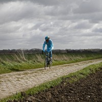 How one ordinary man conquered the toughest race in cycling