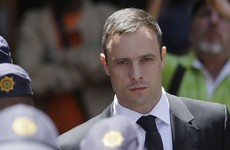Pistorius family condemn book that alleges athlete beat Reeva Steenkamp