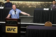 Dana White confirms Conor McGregor still won't be part of UFC 200