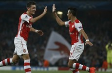 Alexis and Ozil could walk if Arsenal don't strengthen, claims Keown