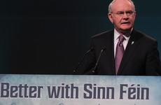 McGuinness says criminalisation of woman who took abortion drugs was 'absolutely wrong'