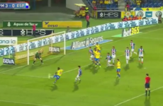 You won't see a sweeter-struck volley than Mubarak Wakaso's this weekend