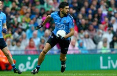 O'Sullivan returns to the Dublin team for league final meeting with Kerry