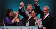 9 things we've learned from the Sinn Féin Ard Fheis