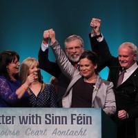 9 things we've learned from the Sinn Féin Ard Fheis