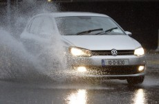Drop in motor insurance premiums in 2011
