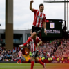 Long bags his 12th goal of the season and Irish teen makes PL debut in Saints win