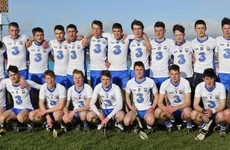 Murray points Waterford to Munster minor semi-finals