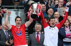 Grimes the hero as Louth secure silverware with injury-time goal