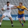 Cleary's injury-time free snatches Division 3 title for Clare