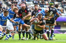 Du Plessis brothers help Montpellier secure Challenge Cup final berth alongside 'Quins