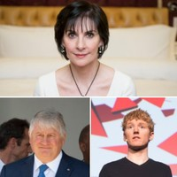 Ireland's super wealthy battle it out in the latest Sunday Times Rich List