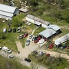 'There's blood all over the house' - Manhunt after eight members of Ohio family 'executed'