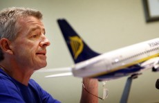 Ryanair's half yearly profits up 20 per cent