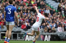 O'Neill goal clinches Division 2 title for impressive Tyrone