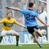A league of their own! Dublin punish 14-man Kerry to claim four-in-a-row