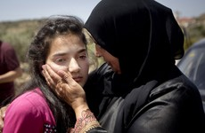 Israel frees youngest female Palestinian prisoner