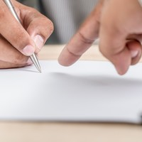 Law that allows parents' wills to be rewritten under review
