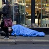 Emergency hostel set to close with loss of 100 beds for the homeless