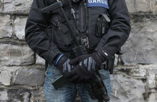 Poll: Do you think gardaí should be armed?