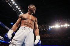 Anthony Joshua set for first title defence against undefeated Dominic Breazeale
