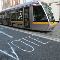 Luas talks break down after company rejects 26.5% pay claim