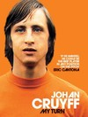 My Turn, the Johan Cruyff autobiography, will be published later this year
