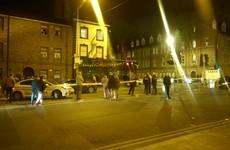 Two men killed in separate shootings in Dublin