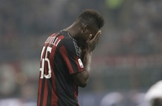 A sorry AC Milan are in disarray after defeat to Serie A's basement side