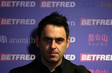 O'Sullivan out of World Champs as comeback falls short in final-frame thriller