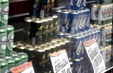 Views sought on voluntary code for sale and display of alcohol