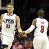 CP3 blow as Clippers star is in the wars to dent his team's playoff hopes