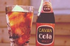 Cavan Cola was the best soft drink Ireland ever produced and needs to be brought back