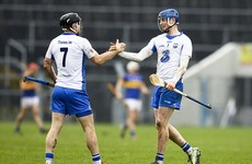 Hours of gym work paying off for Waterford as a stronger Déise unit prepare for league final